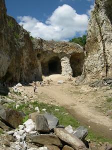 Ruggles Mine, Grafton, NH