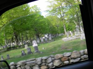 Francestown Cemetary