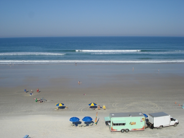 New Smyrna beach florida