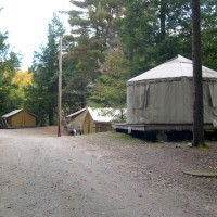 More Info on The Girl Scout Camp