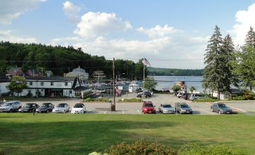 lake sunapee boat harbor
