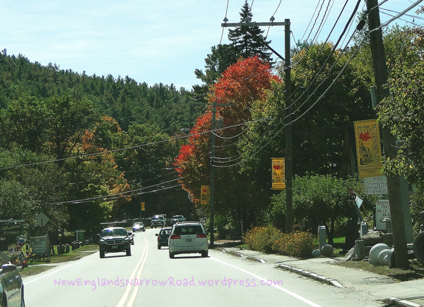 Peterborough New Hampshire Celebrates 275 Years (2/2)