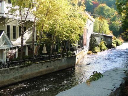 River Waterhouse back