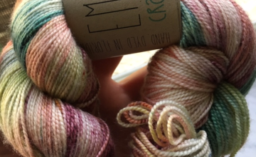 Emma's Yarn colors