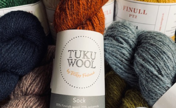 Finull and Tuku wool