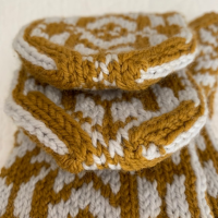 The Kitchener Stitch For Socks, Mittens and More