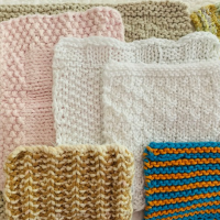 Learn to Knit, Free Projects, Needles, Yarn and How To Begin