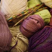 Step by Step How to Do the I-Cord Bind Off