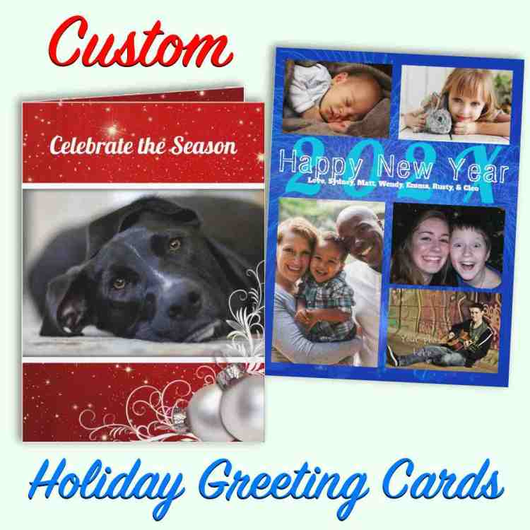 Christmas cards to buy